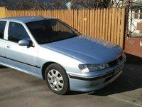Peugeot 406 2.0 2003