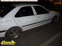 Peugeot 406 2.0 hdi 2001