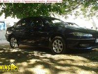 Peugeot 406 2.0 hdi 2003