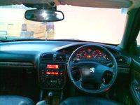 Peugeot 406 2000 hdi 2001