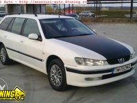Peugeot 406 Break 2 0Hdi Taxa 0 Variante