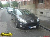 Peugeot 407 1.8 2004