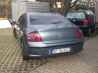 Peugeot 407 1997 2005