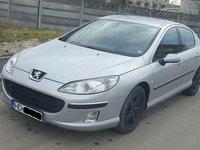 Peugeot 407 2000 2004