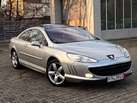 Peugeot 407 407 COUPE 2008