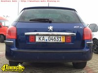 Peugeot 407 SW 2 0HDI Clima