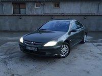 Peugeot 607 2.0 hdi 2003