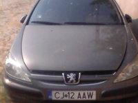 Peugeot 607 2,2 2000