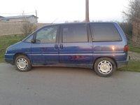 Peugeot 806 1.9 1996