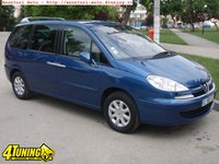 Peugeot 807 2.2hdi 2003