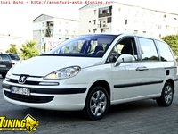 Peugeot 807 7 locuri