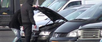 Piata auto second-hand, mai firava ca in 2013