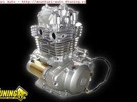 Piese ATV 300cc Loncin Shineray