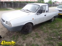 Piese Auto Ieftine Dezmembrare Auto Dacia Papuc Double Cab 1 9 Diesel