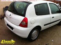 Piese auto ieftine dezmembrare auto Renault Clio E4 2007 1 5 diesel hatchback 3 usi