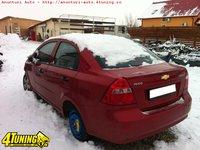Piese auto ieftine dezmembrez Chevrolet Aveo 1 4i an 2008