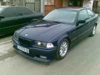 PIESE BMW E36 COUPE 316 BENZINA FABRICATIE 1995