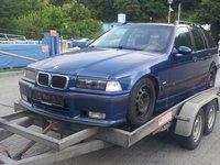 Piese BMW e36 lista se actualizeaza