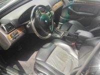 Piese BMW Seria 3 E46 Xenon Navigatie Interior Piele Harman Kardon