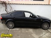 Piese caroserie motor bmw 318d an 2003 din dezmembrare