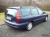 Piese/dezmembrari Renault Laguna 1.9dti model 1995-2000