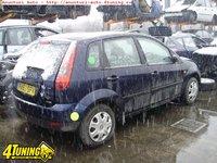 Piese Din Dezmembrari Ford Fiesta 2002 2008