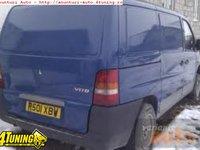 Piese din dezmembrari Mercedes Vito 110 TD an 2001 72 kw 98 cp 2299 cmc tip motor 601 970