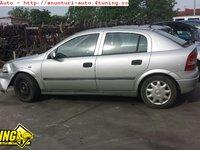 Piese din dezmembrari Opel Astra G Z16xe