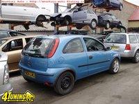Piese din dezmembrari Opel Corsa C An 2002