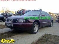 Piese din dezmembrari pentru AUDI A8 an 1996 1999