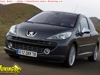 Piese din dezmembrari Peugeot 207 1 4 motorina tip motor HZ