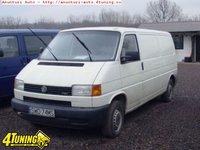 Piese din dezmembrari volkswagen transporter 1 9 diesel 2001