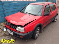 PIESE DIN DEZMEMBRARI VW GOLF 3 1 9 TD AN FAB 1996