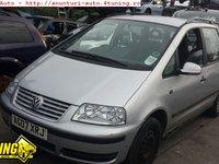 Piese din dezmembrari VW Sharan 2006 1 9 TDI BVK