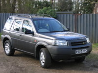 piese land rover freelander 2.0 td,115 cai,an 1998-2001