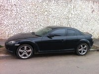 piese mazda rx 8 an 2006 2.6i 231 cp 6 trepte