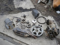 Piese motor Gilera Runner Piaggio Hexagon 2t 150 Cm,Aprilia