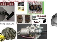 Piese motorete / pocket bike / dirt bike / ATV 49 cmc noi Germania