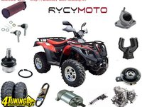 Piese noi si second hand ATV