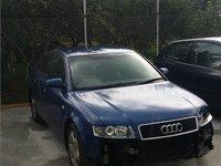 Piese provenite din dezmembrari Audi A4 1 9TDI 131 CP automat an 2004