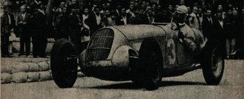 Piloti celebri ai Romaniei: Alexe de Vassal (1910-2006)