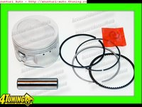 PISTON 250cc 4T LONCIN 70MM bolt 16MM Scuter Atv 250 LC250