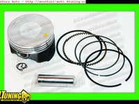 Piston 250cc ATV Loncin 4T 65 5MM bolt 15MM 250 LC250