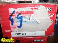 PLACUTE FRANA FATA MERCEDES SPRINTER V CLASS VITO VW LT COD FVR1038