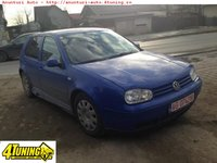 Planetara vw golf 4 1 8 benzina 2000