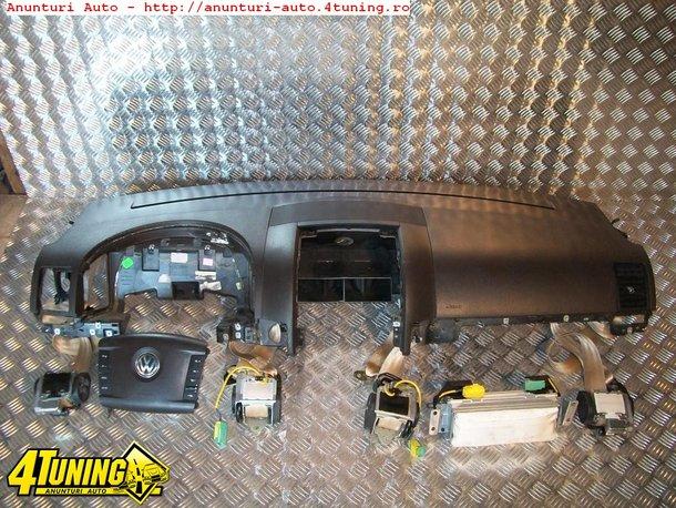 Plansa bord airbag audi a1,a3,a4,a6,a8