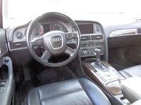 Plansa bord completa cu airbag Audi A6 4F C6 an 2005 2011