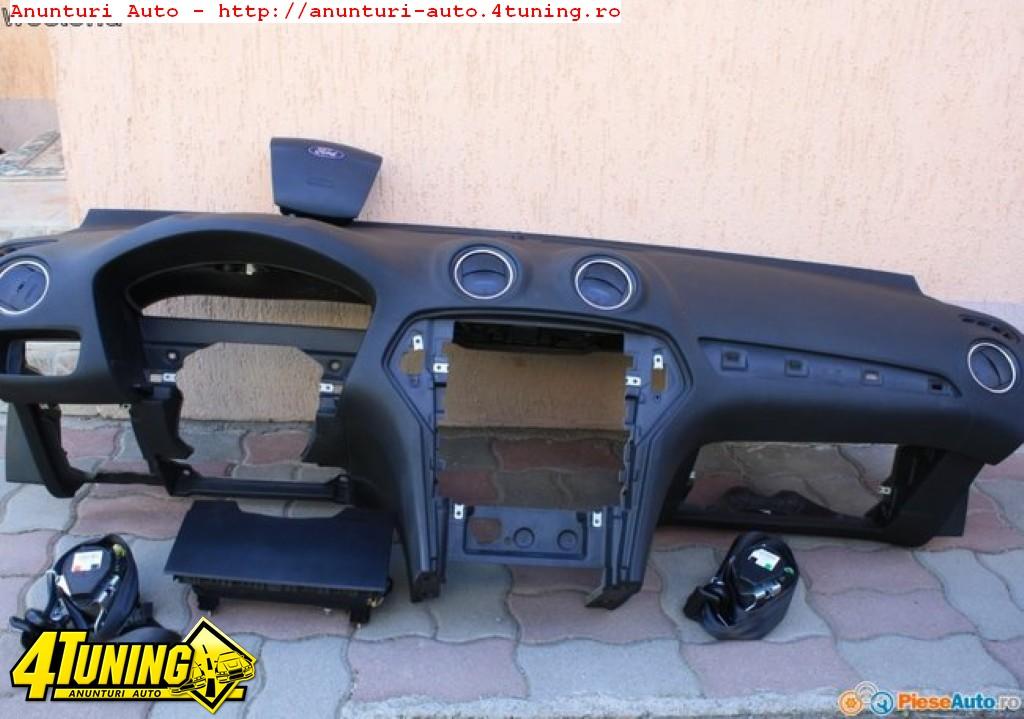 Plansa Bord Ford Mondeo Mk4 23567