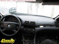 Plansa de bord airbag sofer airbag pasager BMW 320 150 cp