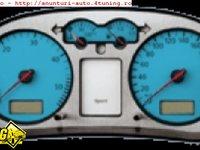PLASMA BORD VW PASSAT TDI - CEASURI BORD VW PASSAT